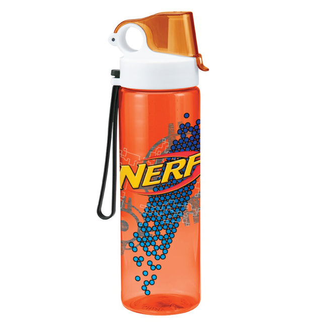 NERF 24 oz. Tritan Sport Bottle