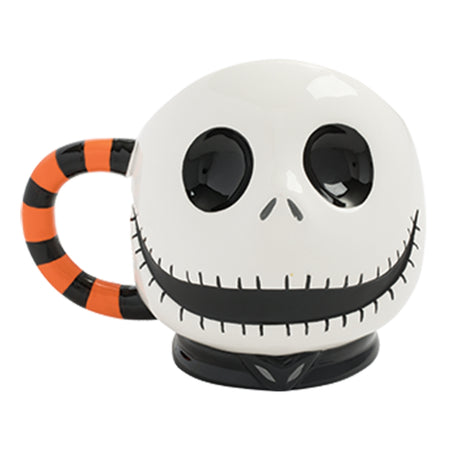 The Nightmare Before Christmas Jack 16 oz. Tritan Water Bottle