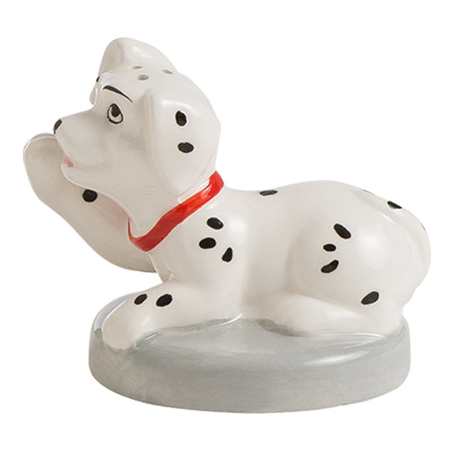 Disney 101 Dalmatians Puppies Sculpted Ceramic Salt & Pepper Set