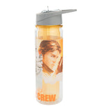 Star Wars Solo 16 oz. Tritan Water Bottle