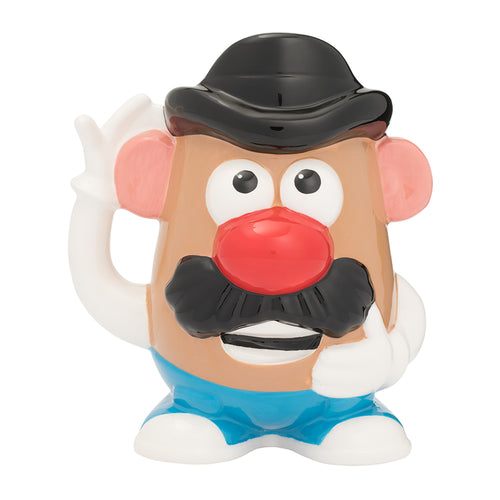 Mr. Potato Head 20 oz. Sculpted Ceramic Mug
