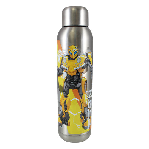 Transformers Bumble Bee 22 oz. Stainless Steel Water Bottle
