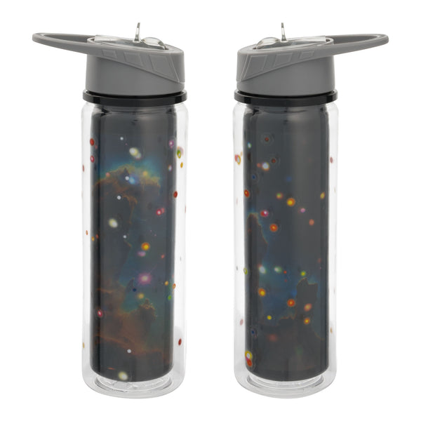 Smithsonian Space 16 oz. Tritan Water Bottle