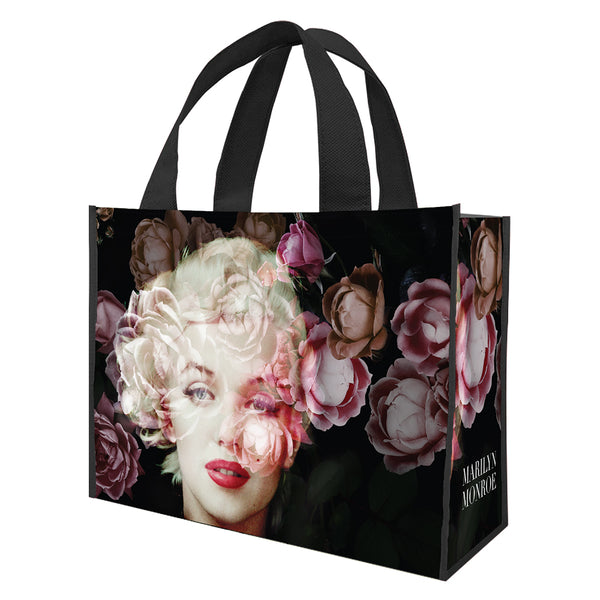 Marilyn Monroe Large Recycled Shopper Tote