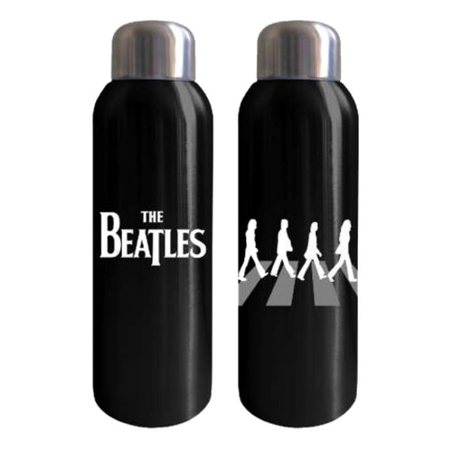 The Beatles Abbey Road 22 oz. Stainless Steel Water Bottle