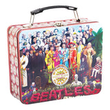 The Beatles Sgt. Pepper's Large Tin Tote