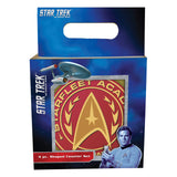Star Trek New Generation 4 pc. Shaped MDF Coasters