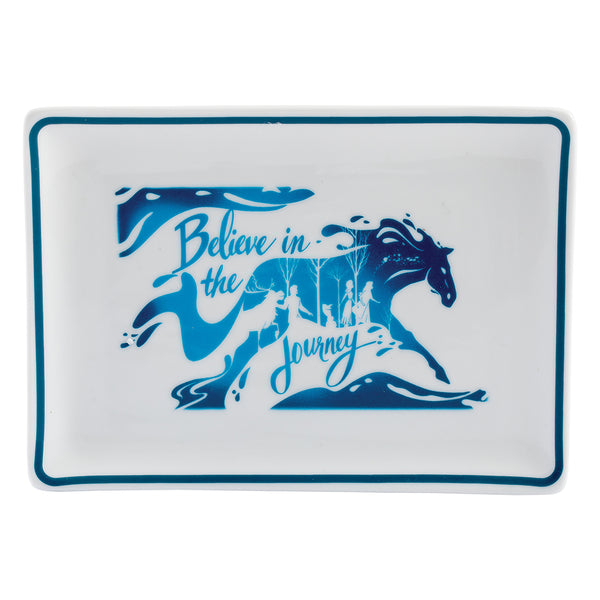 Disney Frozen 2 Ceramic Trinket Tray