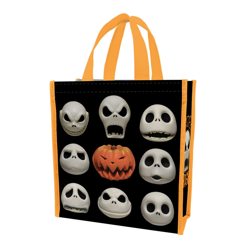 The Nightmare Before Christmas Small Recycled Shopper Tote – VANDOR