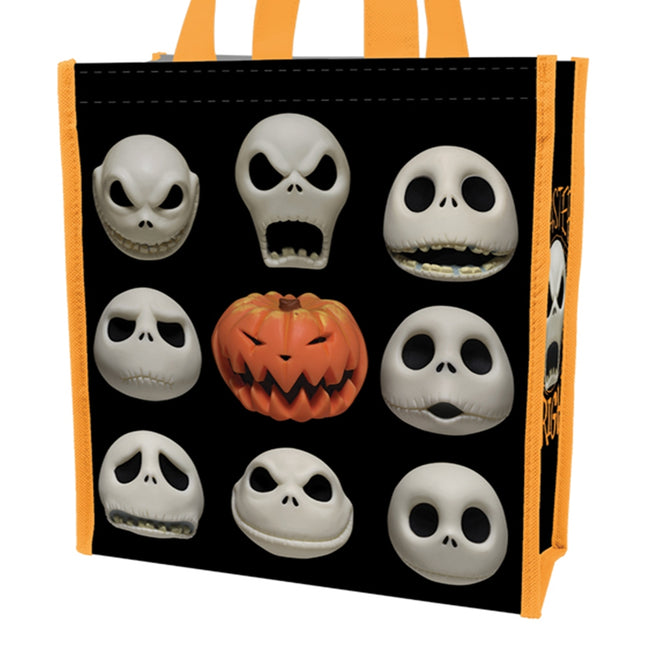 The Nightmare Before Christmas Small Recycled Shopper Tote