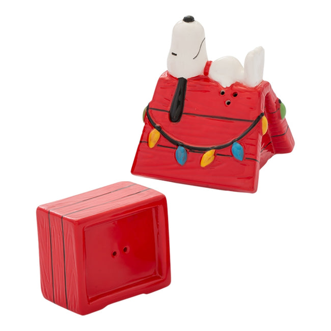 Peanuts Snoopy Salt & Pepper Shaker Set