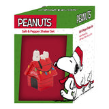 Peanuts Snoopy Salt & Pepper Set