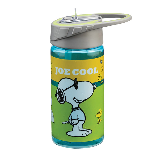 Peanuts Joe Cool 14 oz. Tritan Water Bottle
