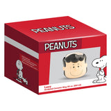 Peanuts Lucy 18 oz. Sculpted Ceramic Mug