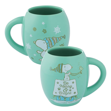 Dr. Seuss The Grinch Max 20 oz. Sculpted Ceramic Mug