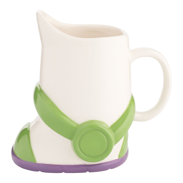 Disney Toy Story Buzz Lightyear Boot 24 oz. Sculpted Ceramic Mug