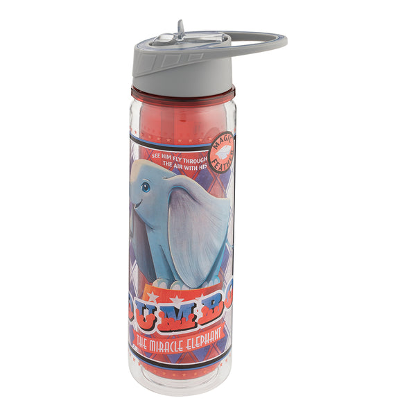 Disney Dumbo The Miracle Elephant 16 oz  Tritan Water Bottle