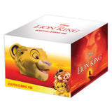 Disney The Lion King Simba Sculpted Ceramic Mug