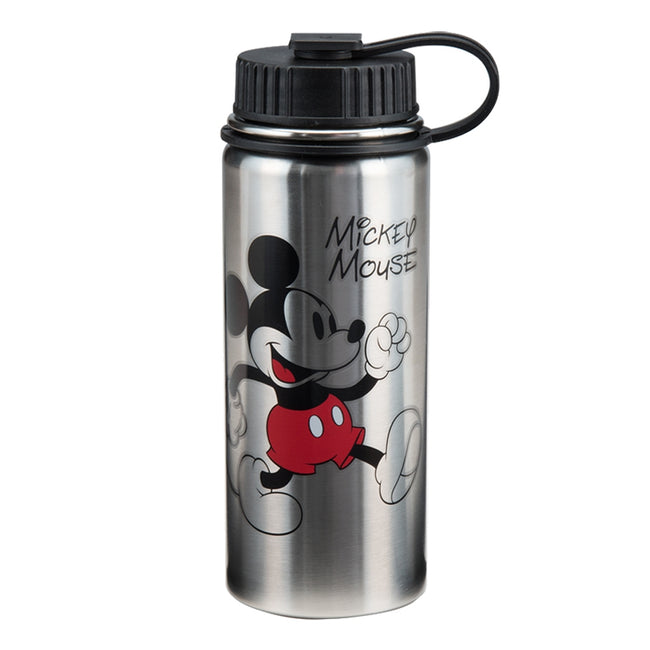Disney Mickey Mouse 18 oz. Vacuum Insulated Stainless Steel Bottle