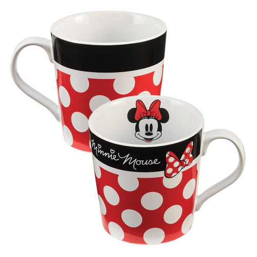 Disney Minnie Mouse 12 oz. Ceramic Mug