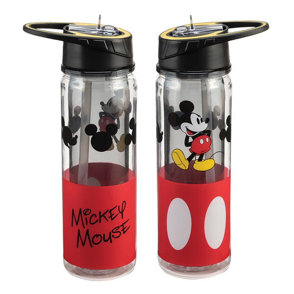 Disney Mickey Mouse 16 oz. Tritan Water Bottle