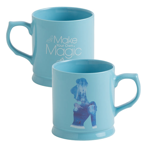 Cinderella Magic 12 oz. Refined Ceramic Mug