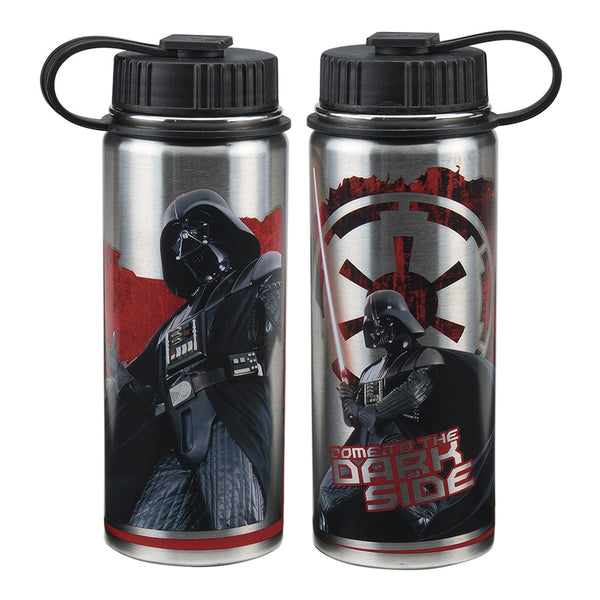 Star Wars Dark Side 18 oz. Vacuum Insulated Stainless Steel Bottle