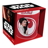 Star Wars Princess Leia 12 oz. Ceramic Mug