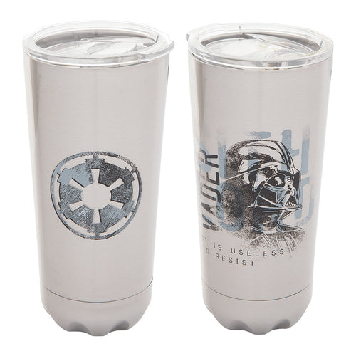 Star Wars 20 oz. Stainless Steel Vacuum Tumbler