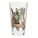 Star Wars 16 oz. Glasses - Set of 4