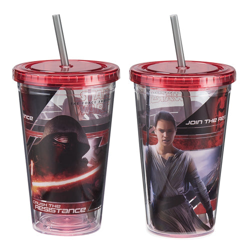 Star Wars 16 oz. Acrylic Travel Cup