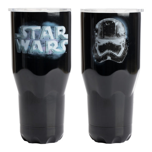 Star Wars Stormtrooper 30 oz. Stainless Vacuum Tumbler