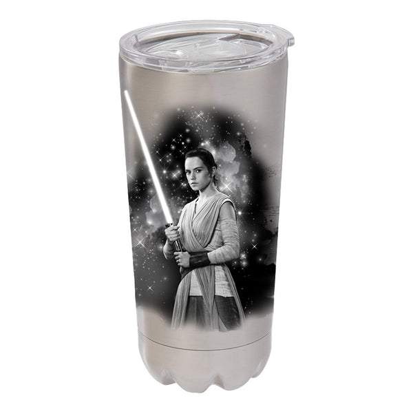 Star Wars Rey 20 oz. Stainless Vacuum Tumbler