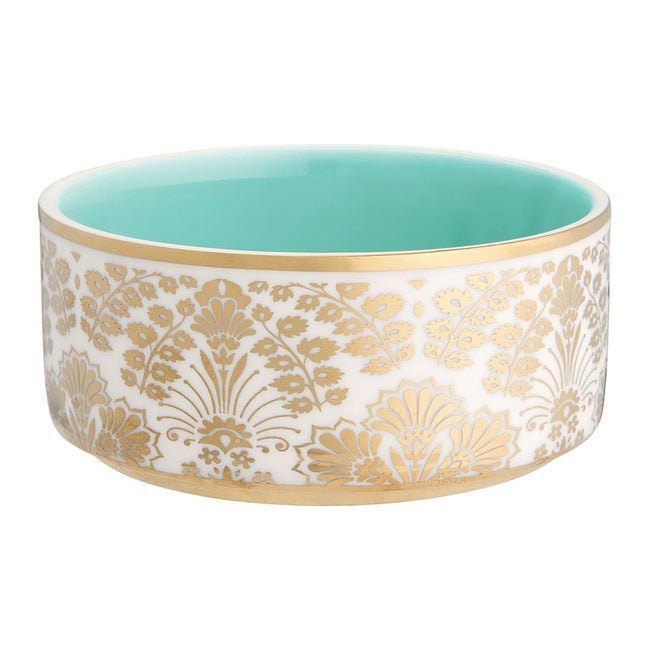 Ana Davis Lola Shimmer 4 pc. Ceramic Tidbit Bowl Set