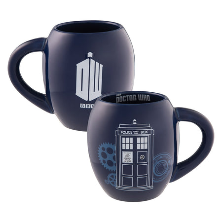 Doctor Who 32 oz. Tritan Water Bottle
