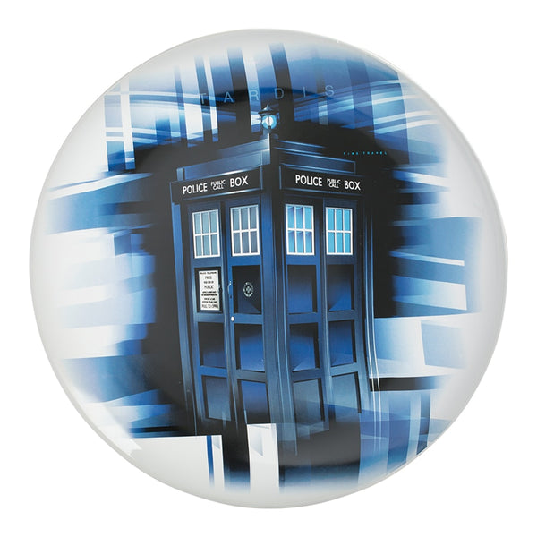 Doctor Who 14 in. Ceramic Serving Platter