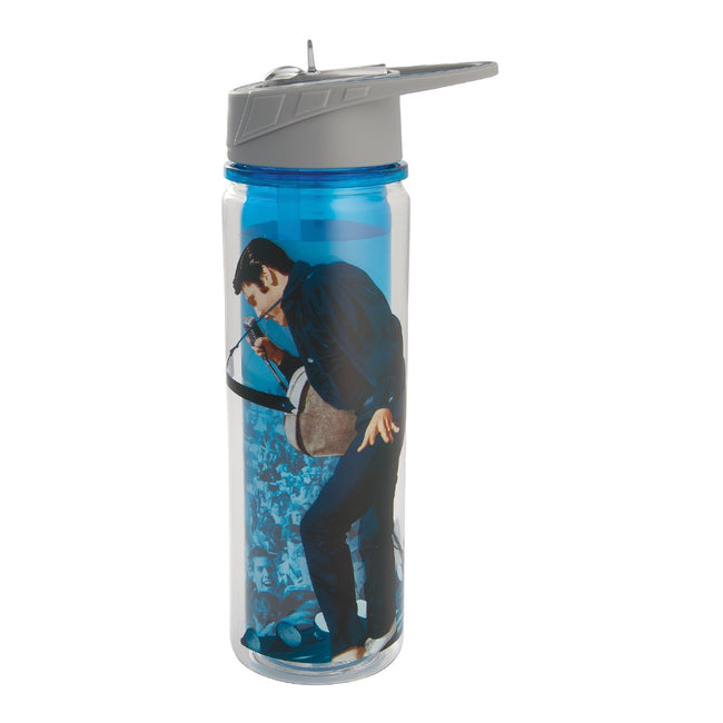 Elvis Presley 16 oz. Tritan Water Bottle