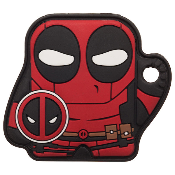 Marvel Deadpool foundmi