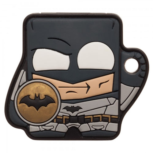 DC Comics Batman foundmi