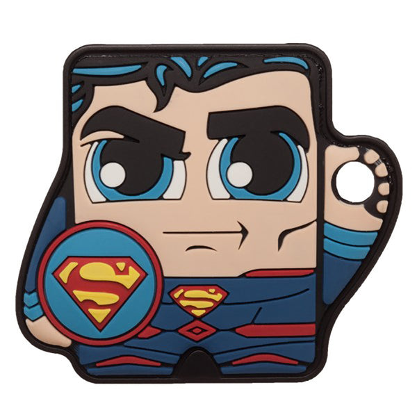 DC Comics Superman foundmi