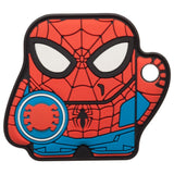 Marvel Ultimate Spider-Man foundmi