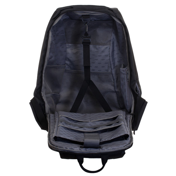 DC Comics Batman 3 Panel Powered Backpack