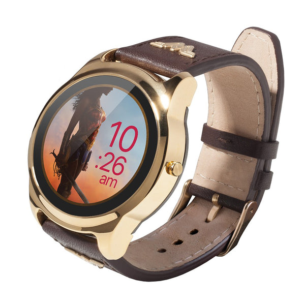 DC Comics Wonder Woman Smartwatch