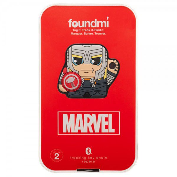 Marvel Thor foundmi