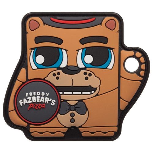 Five Nights at Freddy's foundmi