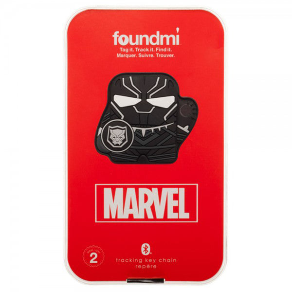 Marvel Black Panther foundmi
