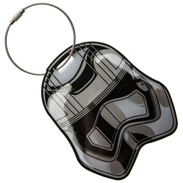 Star Wars Phasma Luggage Tag