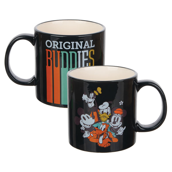 Disney Fab 5 16 oz. Ceramic Mug
