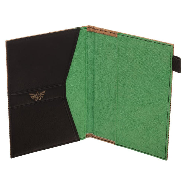 Nintendo Zelda Passport Wallet