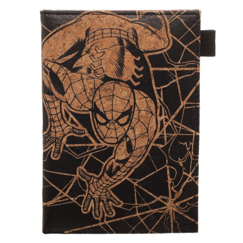 Marvel Spider-man Passport Wallet